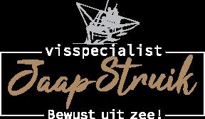 Visspecialist Jaap Struik