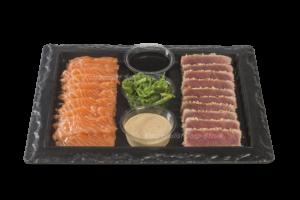 sashimi schotel